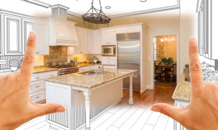 室內設計裝修更需專業性的效果