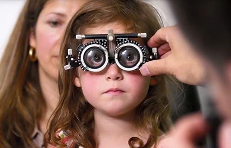 兒童近視和斜視有直接關係嗎