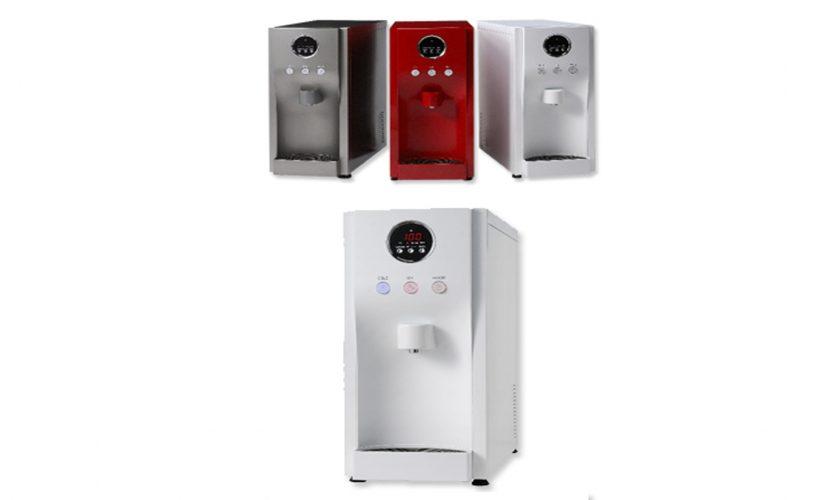 冷熱水機有哪些優點?