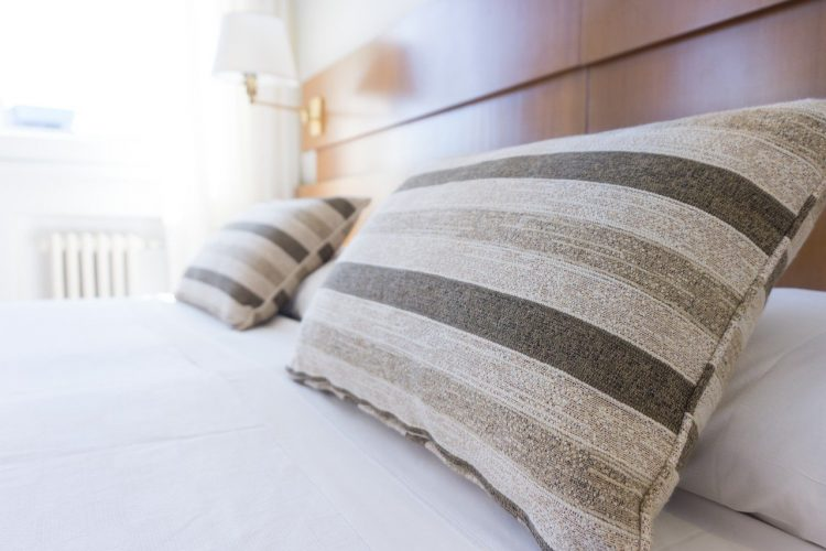 睡眠窒息症症狀都有哪些?