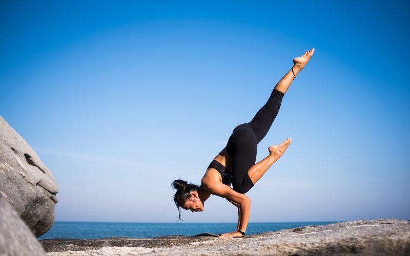yoga班分晚上和周末 哪種瑜伽班適合香港人